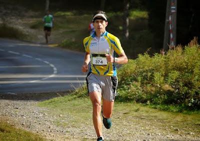 Trail du Bessat 2014