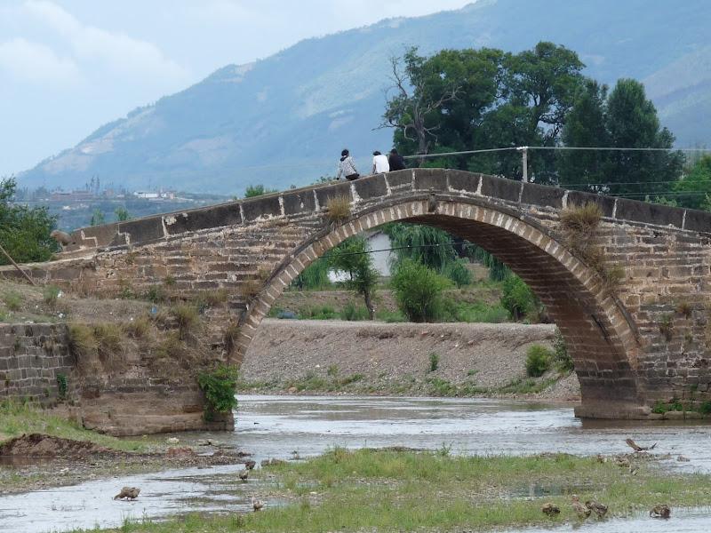 Chine. Yunnan .SHA XI et environs proches 1 - P1240928.JPG