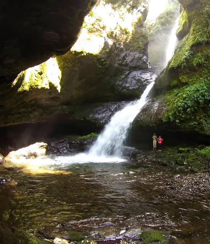 Cueva de los guacharos Jardin Antioquia