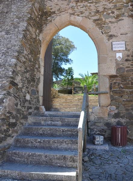 Castelo de Alcoutim