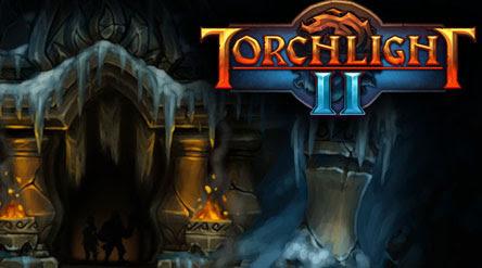 Game PC Terbaru Terbaik Tahun 2012 - Torchlight 2