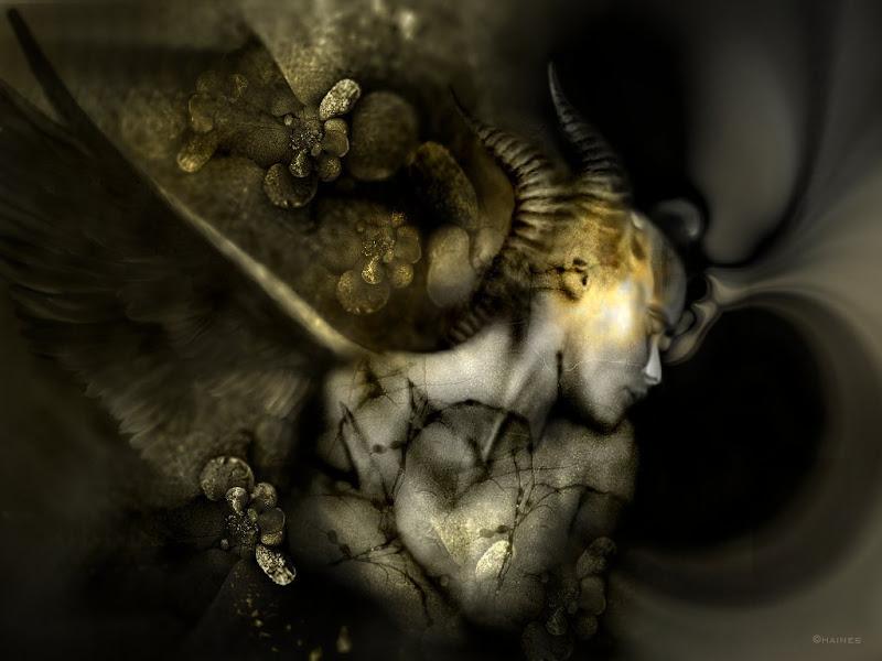 I Fi Ni Te Sa Dne Ss Flx, Evil Creatures 2
