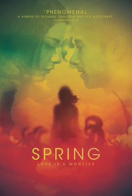 Spring (2014) BluRay 720p HD Watch Online, Download Full Movie For Free