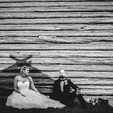 Wedding photographer Michał Grajkowski (grajkowski). Photo of 20.03.2016