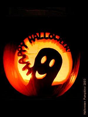 Happy Halloween 20, Halloween