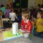 Skypemeeting mit unserer Partnerschule in Frankreich