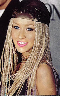 African American Braids Hairstyle Ideas for 2011