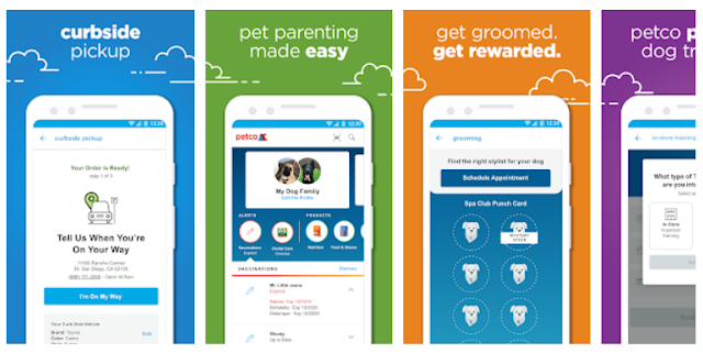 Review of Petco Mobile Apps, Petco IPO Trading and Petco Share Prices