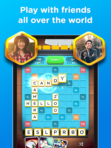 Word Domination screenshots 7