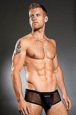 Man Crush   Man Crush   men and their underwear
