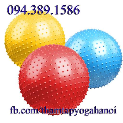 bóng tập yoga giá rẻ hà nội , bóng tập yoga chất lượng , bóng tập yoga ,bóng tập gỵm