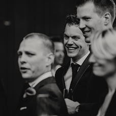 Wedding photographer Maarten De kok (fotograafgronin). Photo of 11.06.2018