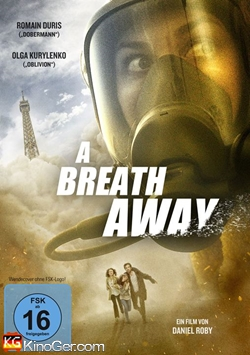 A Breath Away (2018)