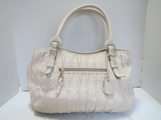Cole Haan Quilted Shoulder Bag