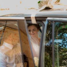 Wedding photographer Sergey Mayakovskiy (sergey343). Photo of 16.01.2016