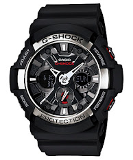 Casio G Shock : GN-1000RG
