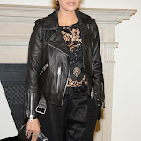 WWW.ENTSIMAGES.COM -   Zara Martin  arriving at    Real Stars Are Rare - launch party at Somerset House, Strand, London October 8th 2014Paul Weller launch  his 2014 menswear collection at 101 London, a space within Somerset House.                                                     Photo Mobis Photos/OIC 0203 174 1069