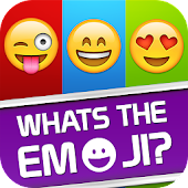 Whats the Emoji? Puzzle Quiz!