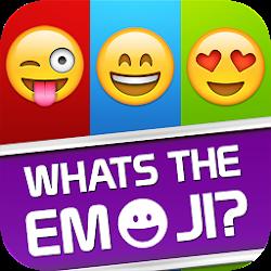 Whats the Emoji? Puzzle Quiz!