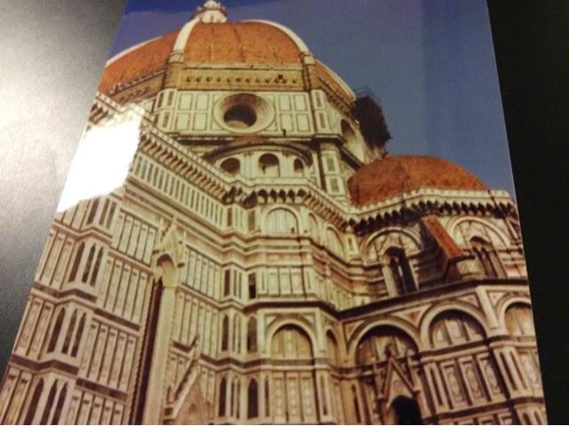 imagen de catedral Santa Maria di Fiori
