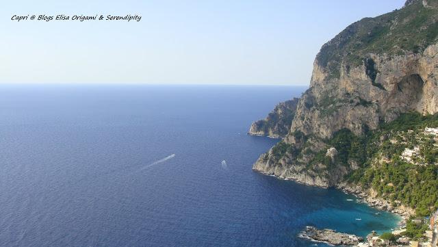 Capri, Costa Amalfitana, Italia, Google Plus, Elisa N, Blog de Viajes, Lifestyle, Travel