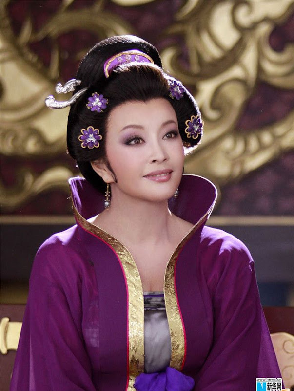 Liu Xiaoqing China Actor