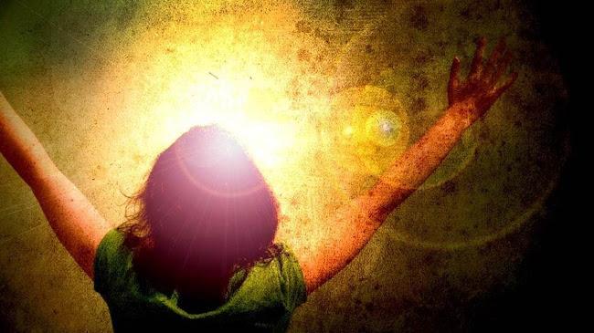 Bận họp với Chúa