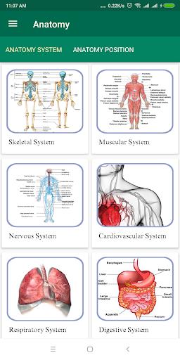 Download Gray's Anatomy - Atlas || Offline || Free 1.16 1