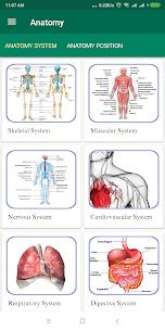 Gray's Anatomy – Atlas || Offline || Free 1