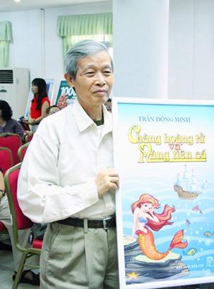 TRAN DONG MINH