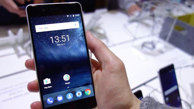 Nokia 5 - Price And Specifications In Nigeria