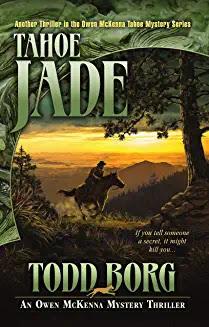 Tahoe Jade