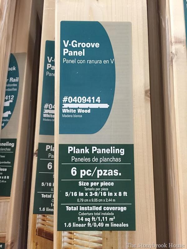 Planks Used