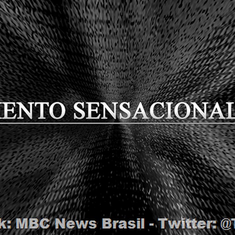 #OSENSACIONALISTA | O Brasil só pensa em futebol!