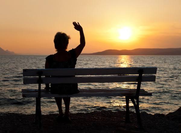 O perdão e o adeus