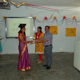 PELD Graduation at MNR Scottsdale Swarnapuri branch