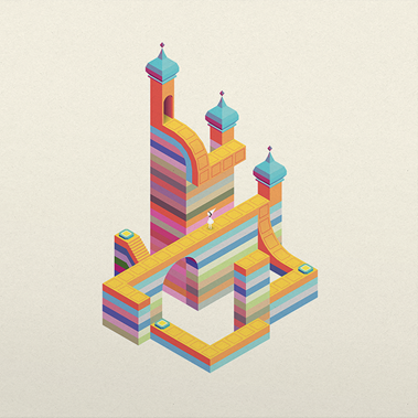 Monument_Valley-iam8bit.0