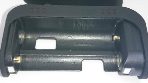 DSC 2582 thumb%25255B2%25255D - 【MOD】「Yosta Livepor 80 VTC」「Yosta Livepor 160 BOX」同時比較レビュー!超軽量デュアルMODとシングルバッテリーMOD