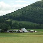 Gleaves Farm and Knob Ivanhoe, Virginia