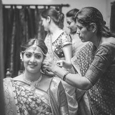 Wedding photographer Saikat Sain (momentscaptured). Photo of 17.03.2017