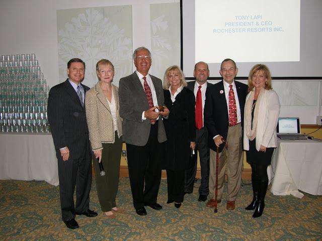 Business Hall of Fame, Lee County 2011 - 2010%2BTony%2BLapi%2BStarring%2B%2B022.JPG