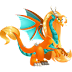 Dragón Princesa | Princess Dragon