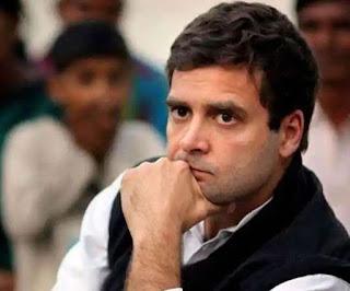 नई दिल्ली/न खाता न बही, जो राहुल कहें वही सही, जानिए क्यों कांग्रेस में नहीं तय हो पा रहा कि 'परिवार' बचाया जाए या 'पार्टी'
