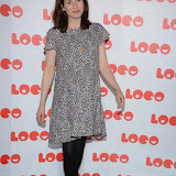 OIC - ENTSIMAGES.COM - Jodie Whittaker  at the LOCO Superbob UK film Premiere Q and A at BFI London 24th January 2015 Photo Mobis Photos/OIC 0203 174 1069