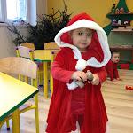 Świąteczne zabawy 2012