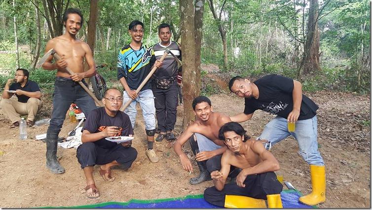 Trailbuilders