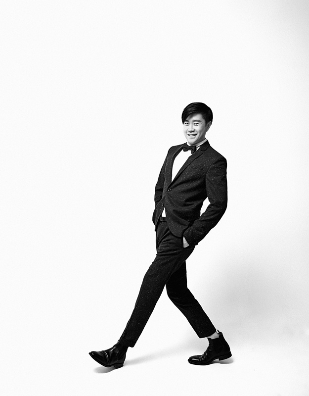 Han Xiuyi China Actor