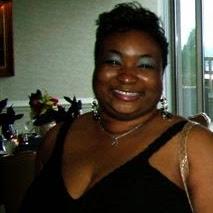 Tiffany Robinson
