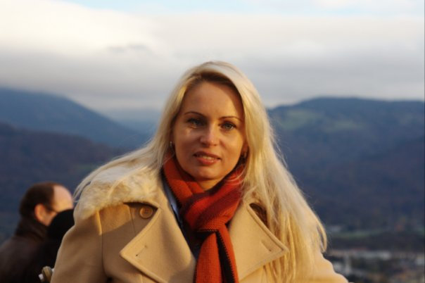 Olga Lebekova Dating Expert And Writer 4, Olga Lebekova