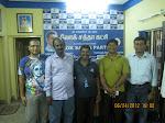 LSP TN' s Chennai District Launch